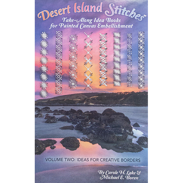 DESERT ISLAND STITCHES VOL 2