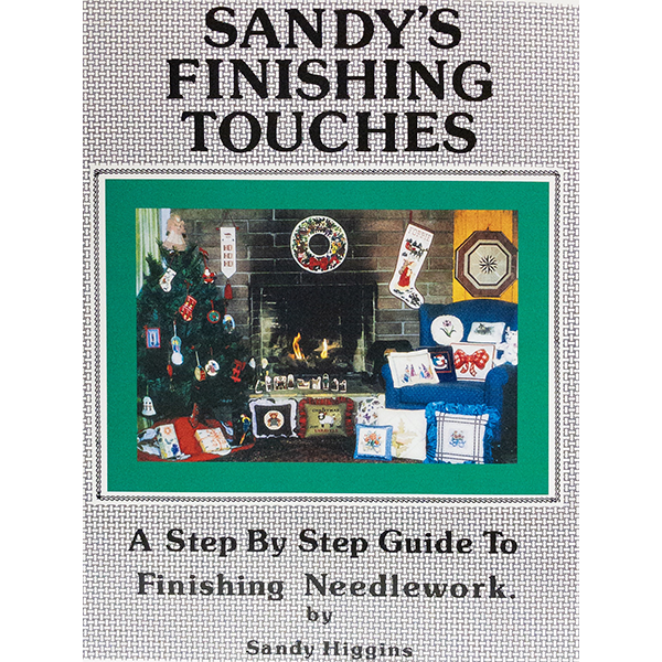SANDY'S FINISHING TOUCHES