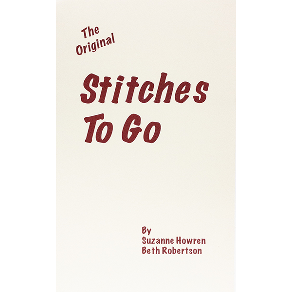 STITCHES TO GO