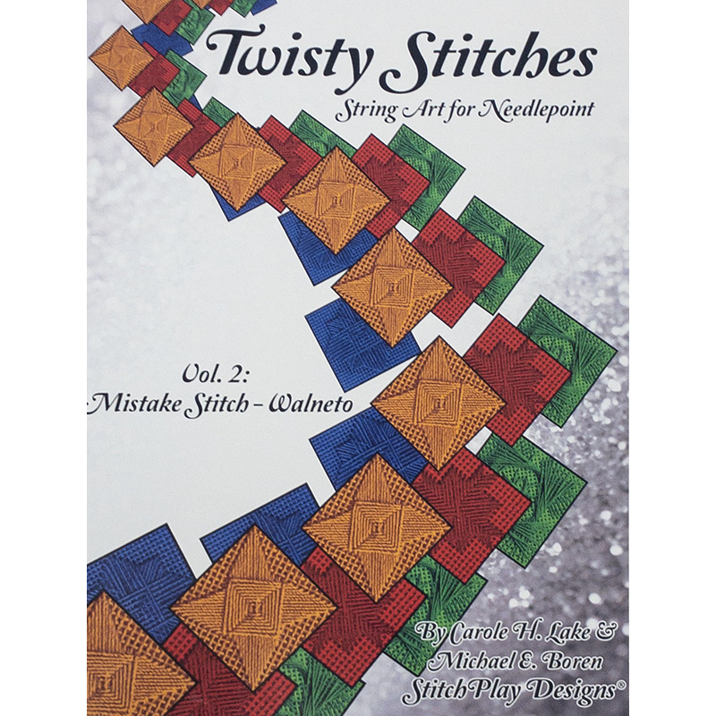 TWISTY STITCHES VOL 2