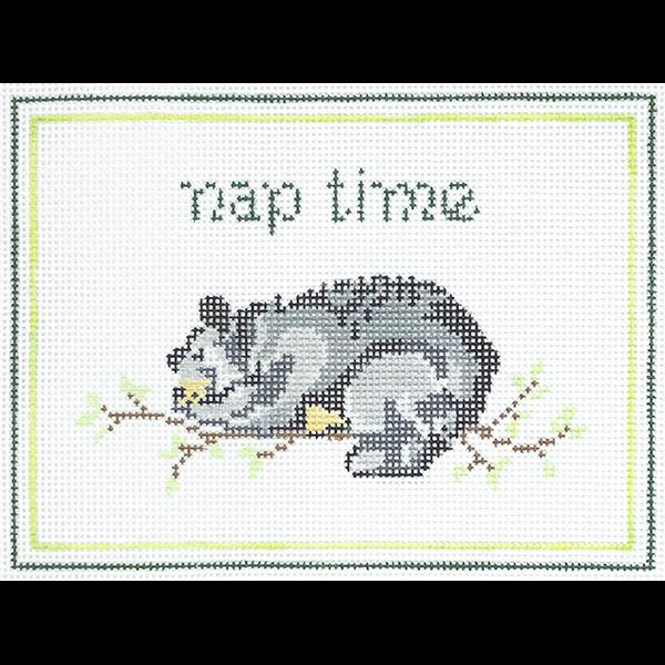 NAP TIME BEAR