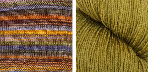 BUTTERFLY COWL COLOR PACK (knit) - Drop Ship Only
