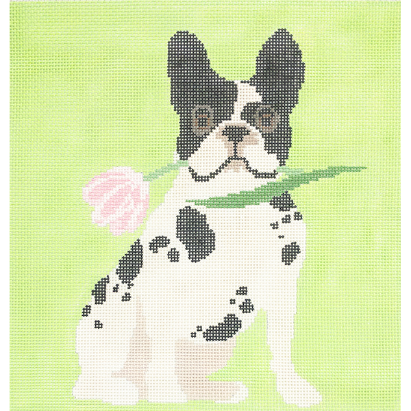 FLOWERY FRENCHIE - 25% OFF