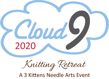 CLOUD 9 2020 Save the Date Deposit