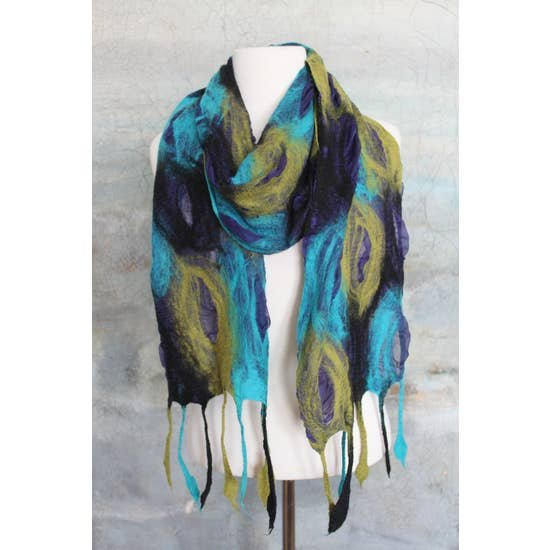 SCARF Cool Feather