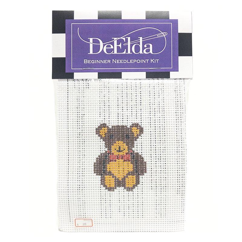 TEDDY BEAR KIT