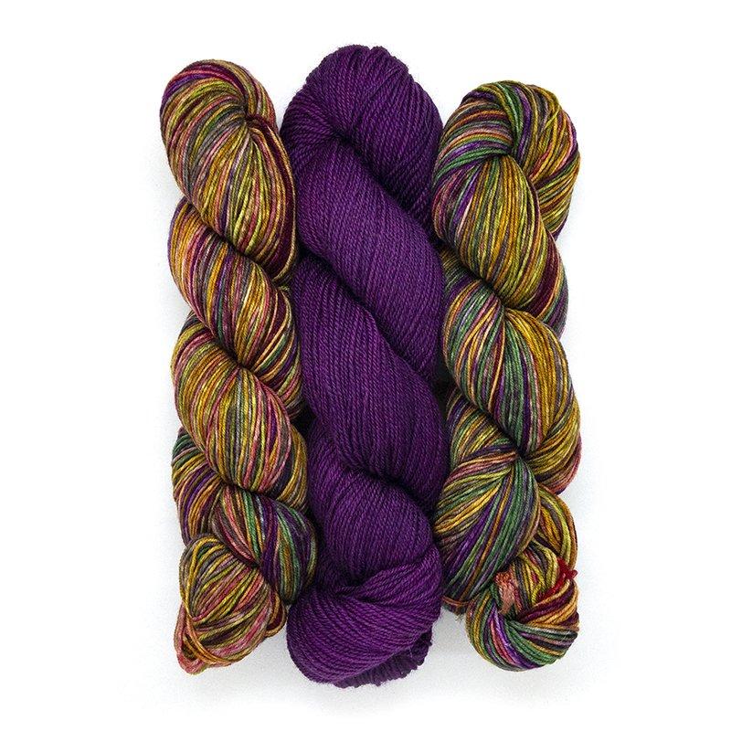 EYES ON U Color Pack (knit)