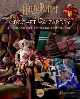 HARRY POTTER: CROCHET WIZARDRY
