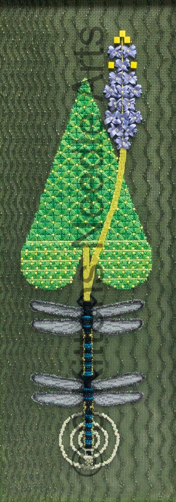 DRAGONFLIES SG (HC-D279)