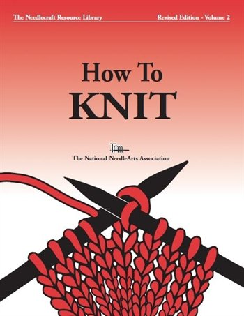HOW TO KNIT TNNA
