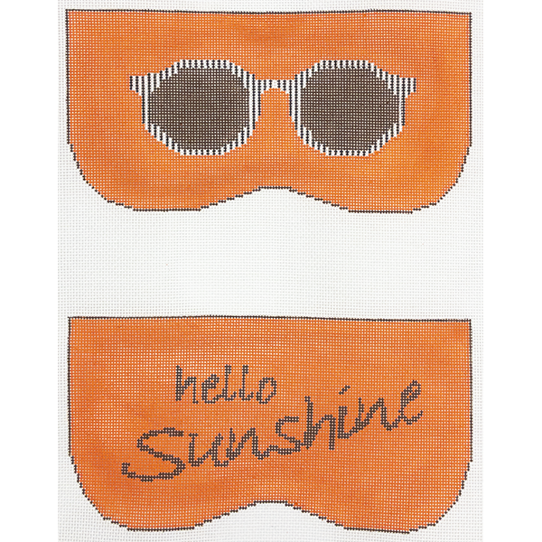 EYEGLASS CASE HELLO SUNSHINE - 25% Off