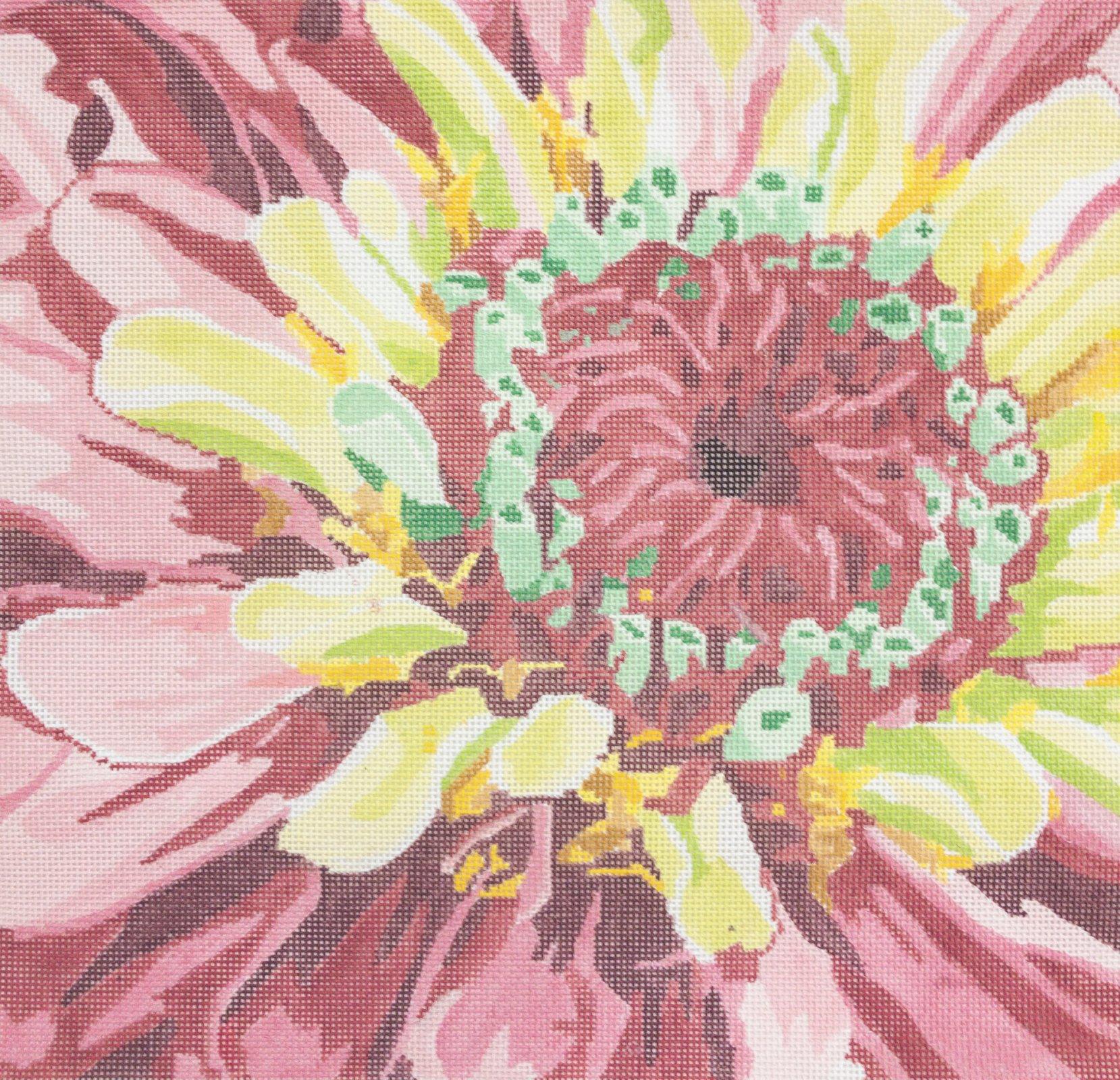 FLOWER FOCUS 1