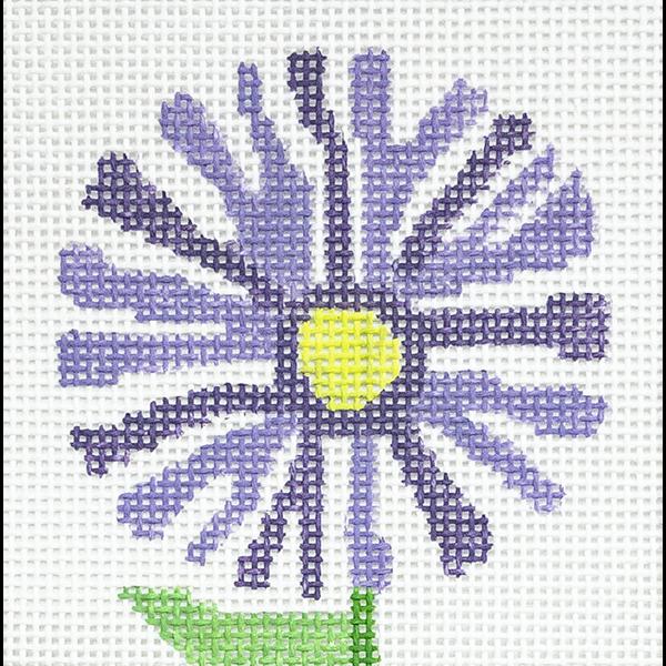 SIMPLE FLOWER COASTER - SPIDER FLOWER