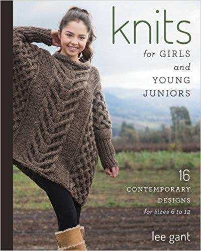 KNITS FOR GIRLS AND YOUNG JUNIORS - 25% Off