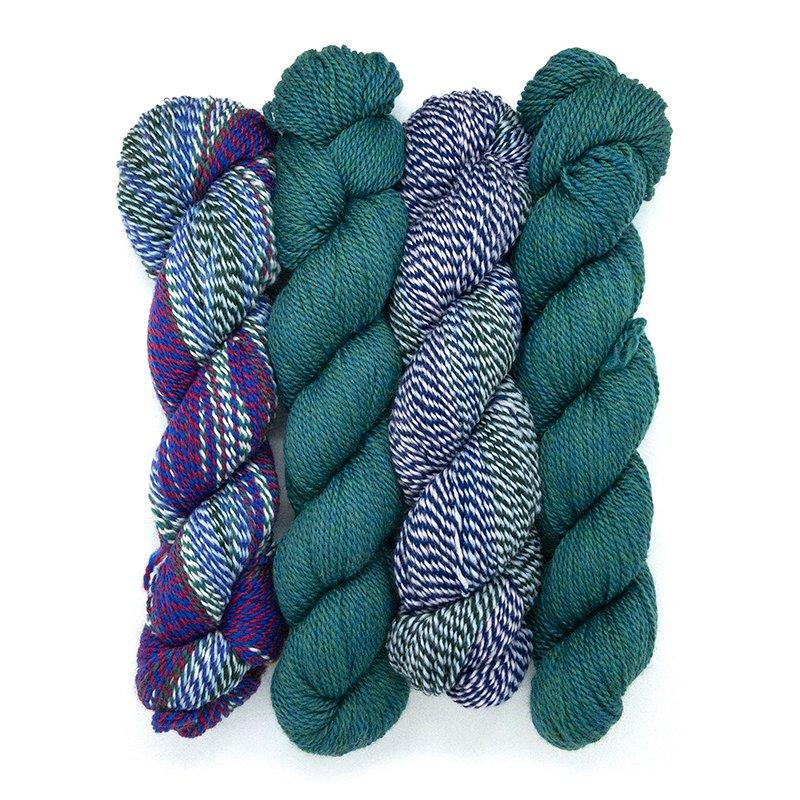LATTICINO COLOR PACK (knit)