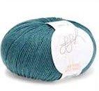 LACE FICHU COLOR PACK (knit)