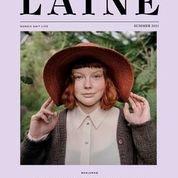 LAINE Issue 11 Marjoram