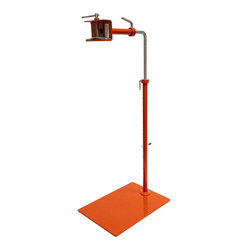 SG1C LOWERY - COLORED WORKSTAND