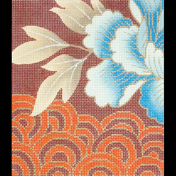 ASIAN PATTERN 5x6