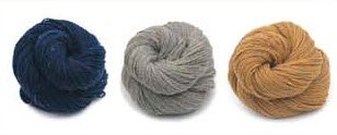 LOVAT MITTS AND COWL COLOR PACK (knit)