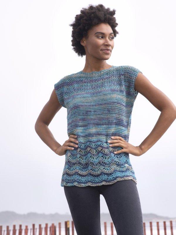 MALDIVES KIT (crochet) - Drop Ship Only