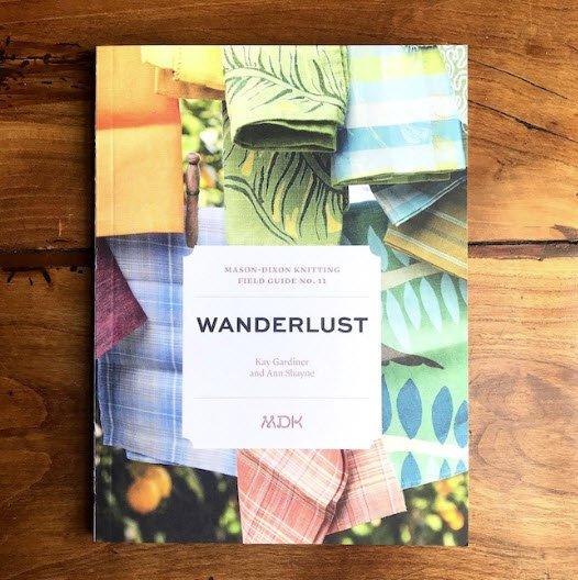 MDK FIELD GUIDE #11: Wanderlust