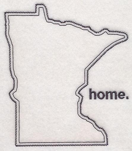 PROJECT BAG Minnesota Home