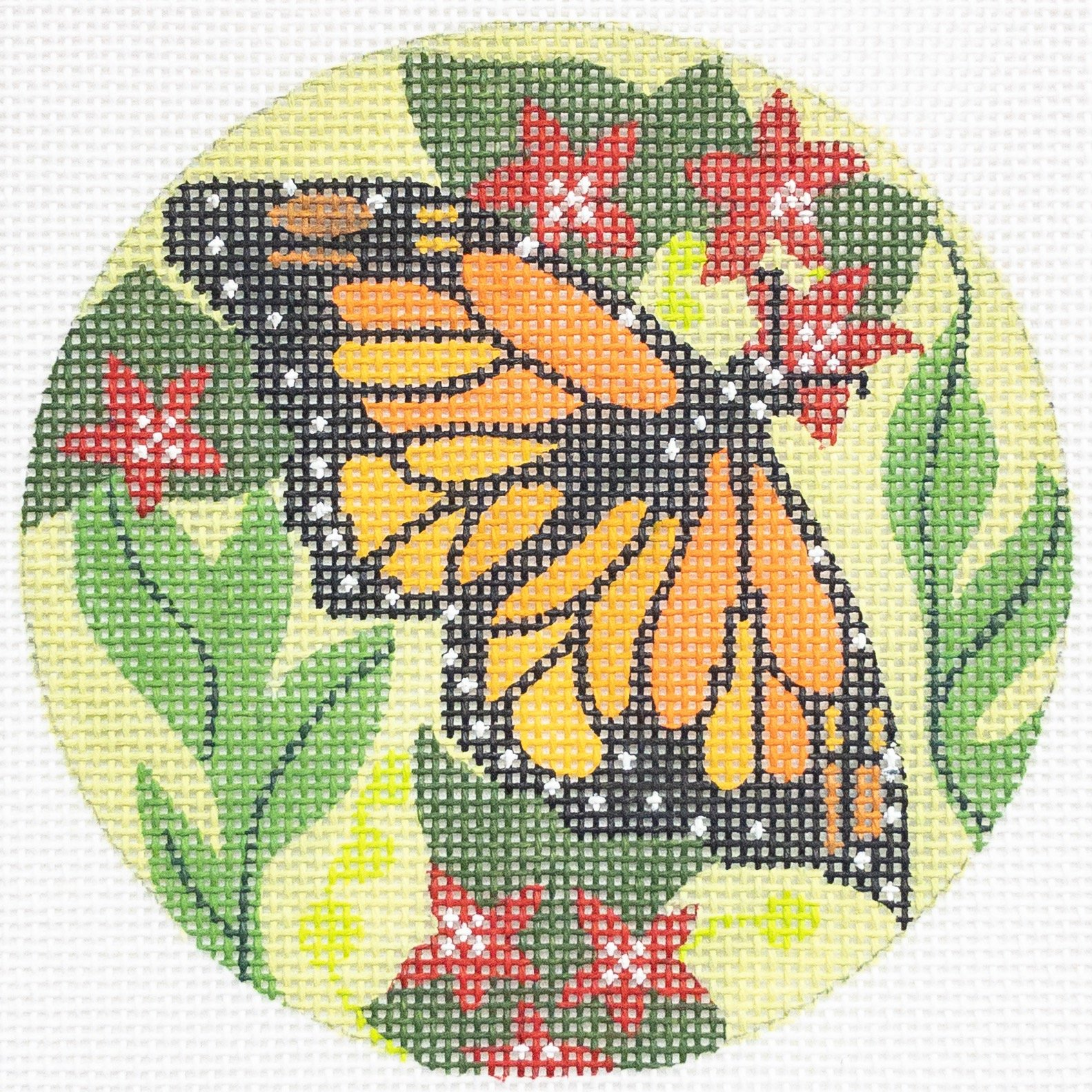 MN STATE SERIES - MONARCH BUTTERFLY