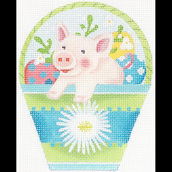 PIG BASKET