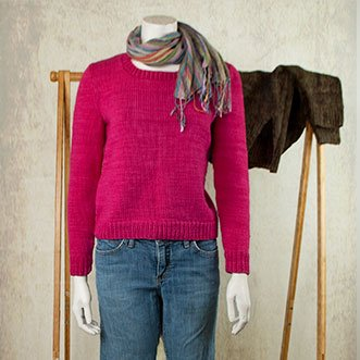 What Not to Knit: Who's Afraid of a Little Sweater?