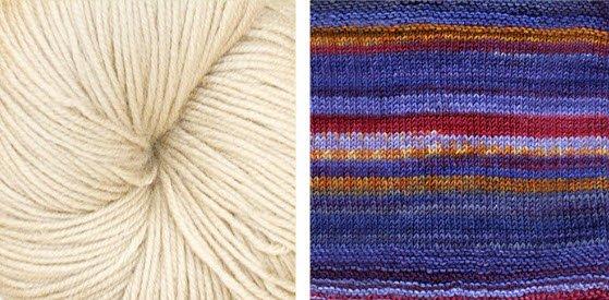 MYRSINE COWL KIT (knit) - Drop Ship Only