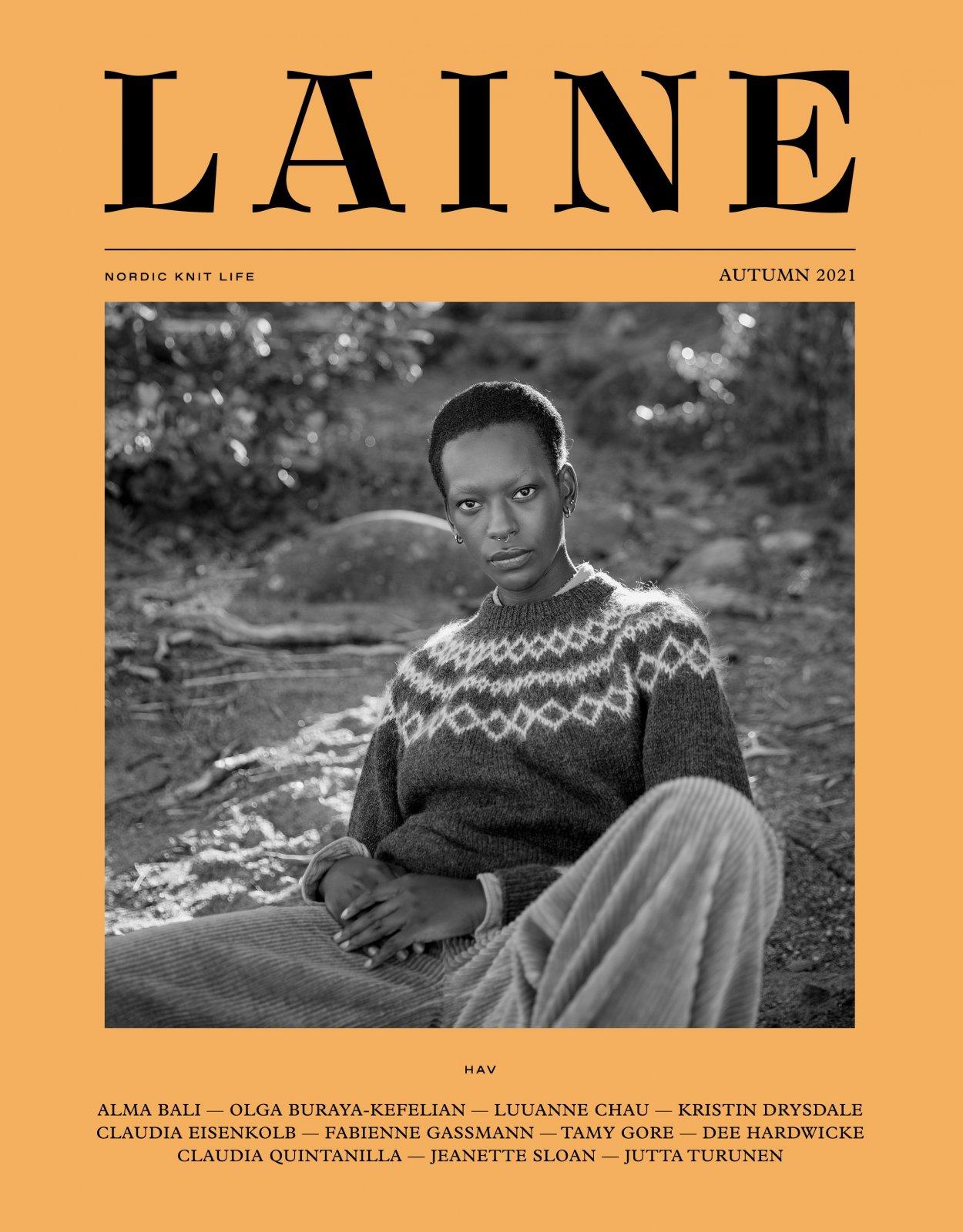 LAINE Issue 12: Hav
