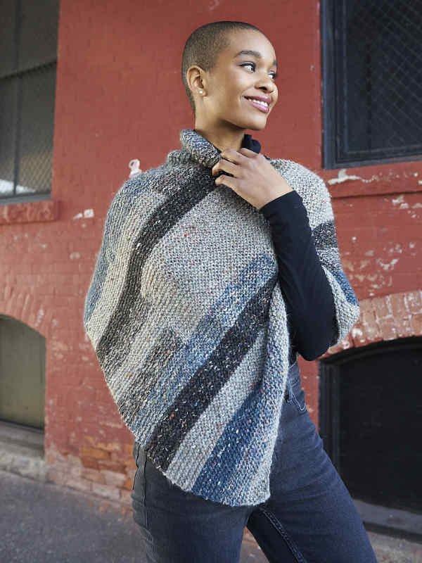 OLNEYVILLE KIT (knit) - Drop Ship Only