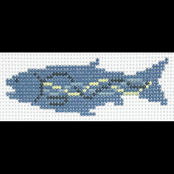 FISH WAVES