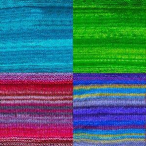 REMY'S WRAP KIT (knit) - Drop Ship Only