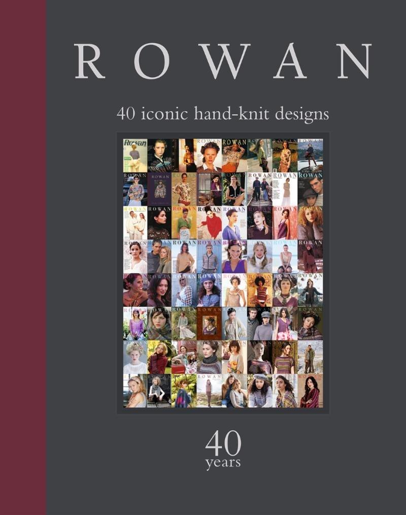 ROWAN 40 YEARS