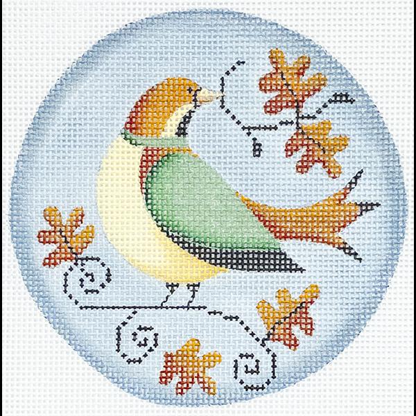 SEPTEMBER BIRD OF THE MONTH