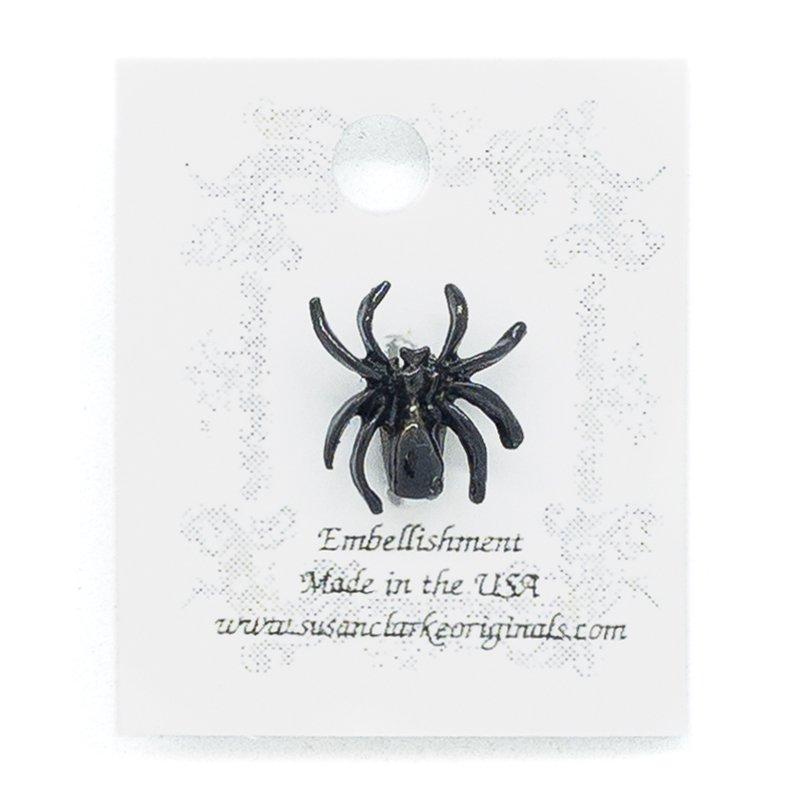 CHARM Spider Sew Down