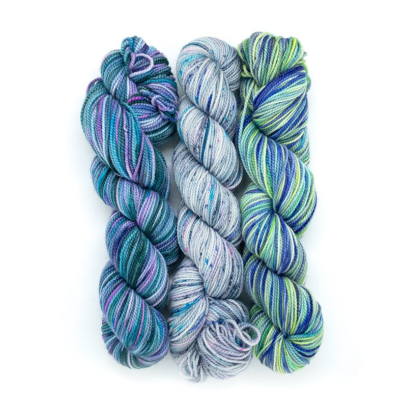 SKINNY LINNY KIT (knit)