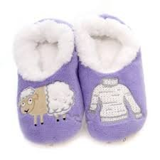 SNOOZIES Sheep & Sweater