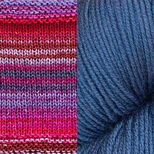 SYNCHRONICITY COLOR PACK (knit) - Drop Ship Only