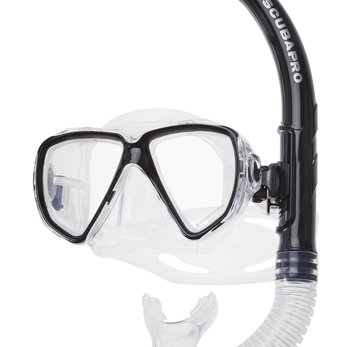 Currents Adult Mask / Snorkel Combo