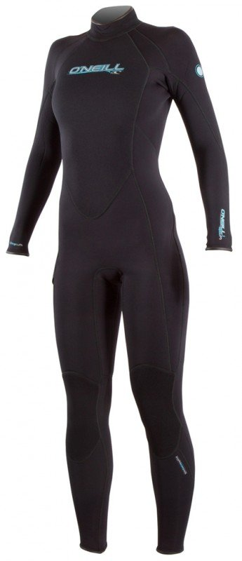 O'Neill Womens 3MM Sector Full WetSuit