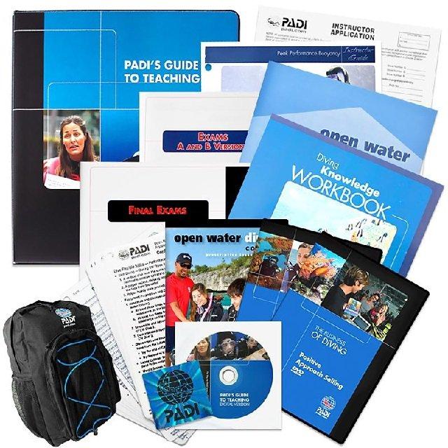 padi idc crew pak w padi s guide to teaching manual rh flatironsscuba com padi guide to teaching pdf download padi guide to teaching pdf