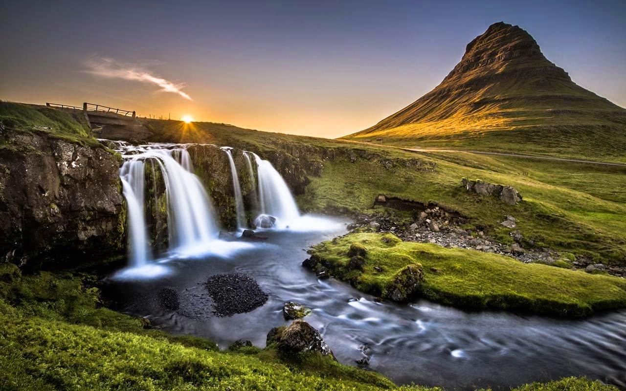 Iceland, June 15-22  2019