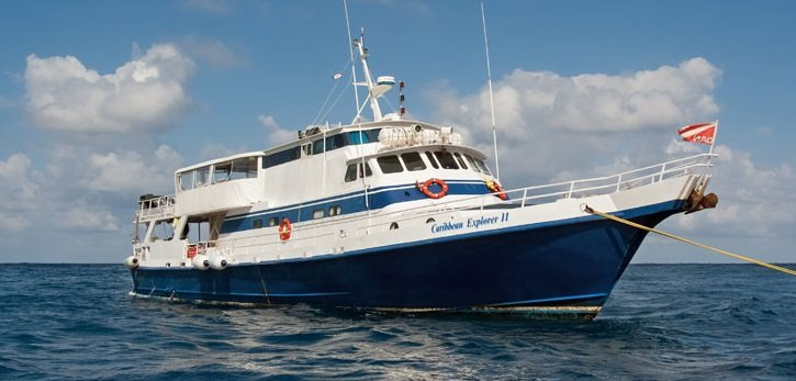 Caribbean Explorer II - March 27-April 2021