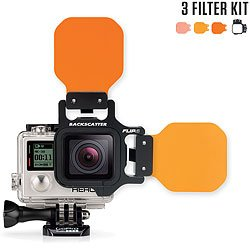 Flip9 Two Filter Kit W/ Shallow and Dive