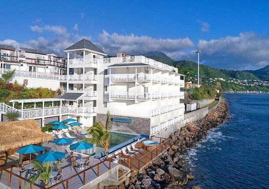Dominica June 11-18, 2022