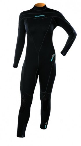Henderson 3MM Fullsuit Aqualock - Women's