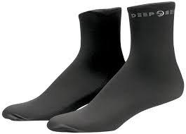 DEEPSEE Lycra Fin Socks